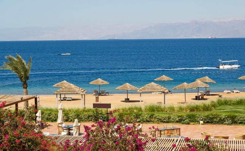 Review of the Radisson Blu Tala Bay Resort Aqaba