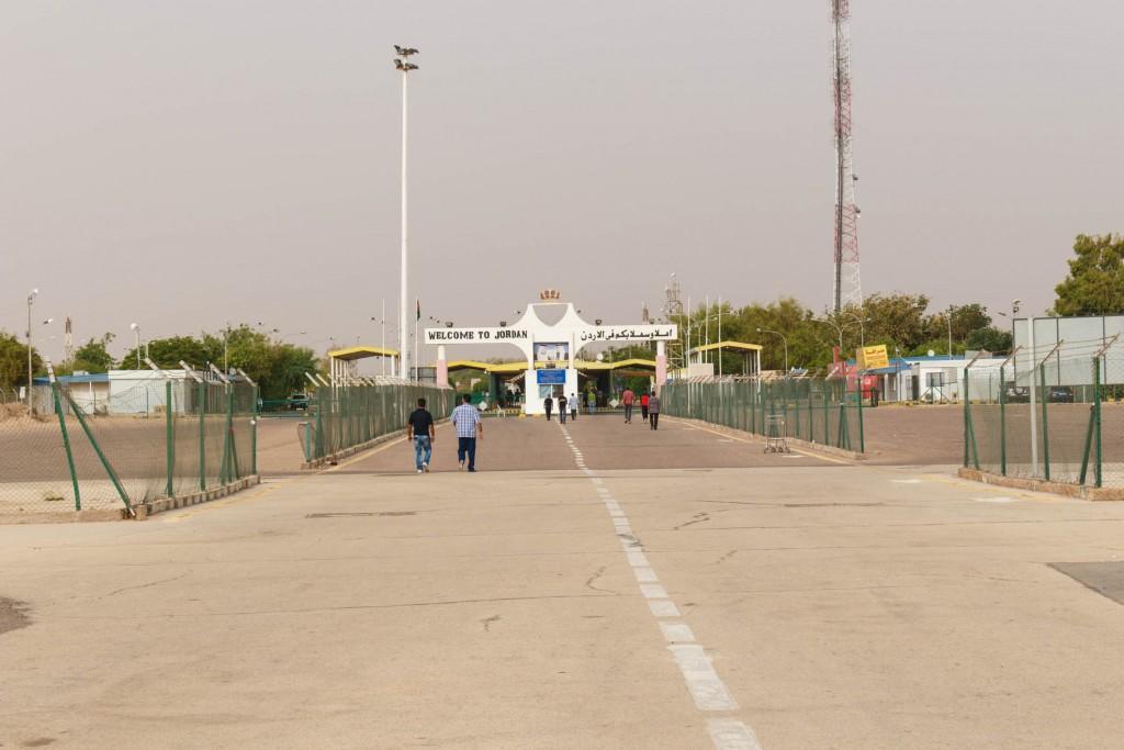 Walk to Jordan