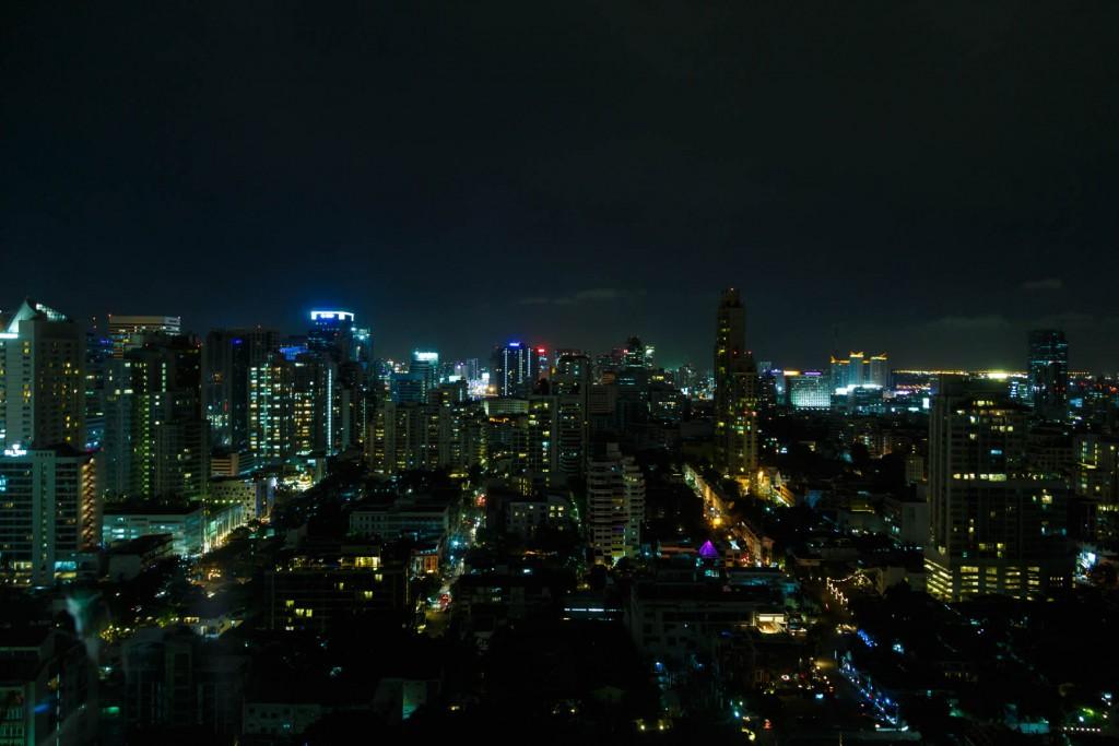 Radisson Blu Bangkok